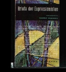Briefe der Expressionisten
