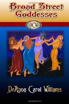 Broad Street Goddesses: A dance with the feminine Divine