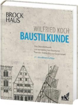Brockhaus Baustilkunde