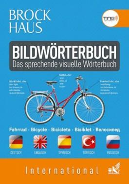 Brockhaus Bildwörterbuch international (TING fähig)