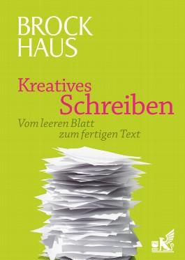 Brockhaus Kreatives Schreiben