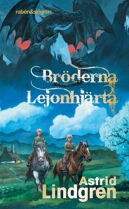 Bröderna Lejonhjärta (Die Brüder Löwenherz) (Schwedische Ausgabe)