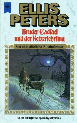 Bruder Cadfael und der Ketzerlehrling - Mittelalterlicher Krimi