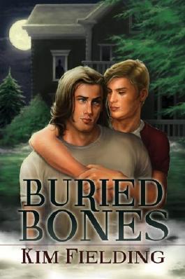 Buried Bones (The Bones Series Book 2)