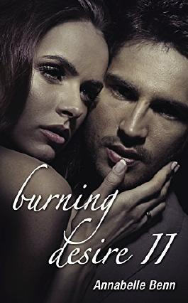 Burning Desire II: Holly