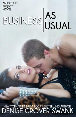Business as Usual (Off The Subject Book 3)
