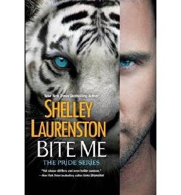 By Laurenston, Shelly [ [ Bite Me (Pride) ] ] Mar-2014[ Paperback ]
