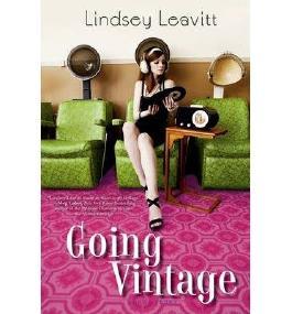 By Leavitt, Lindsey [ Going Vintage - Street Smart ] [ GOING VINTAGE - STREET SMART ] Apr - 2014 { Paperback }