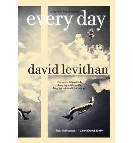 By Levithan, David ( Author ) [ Every Day ] Sep - 2013 { Paperback }