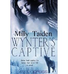 By Taiden, Milly [ [ Wynter's Captive ] ] Jan-2014[ Paperback ]