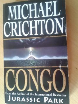 CONGO.