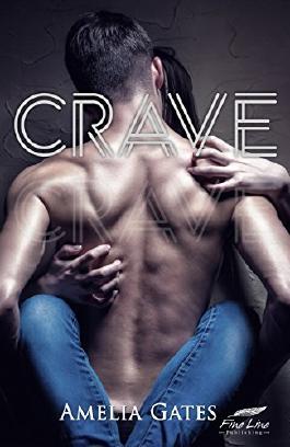 CRAVE: Liebe, Lust & Verlangen