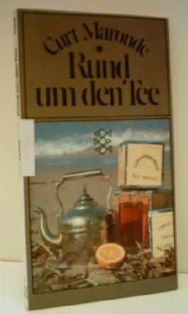 CURT MARONDE: Rund um den Tee
