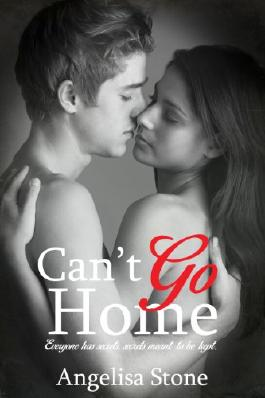 Can't Go Home (Oasis Waterfall Book 1)