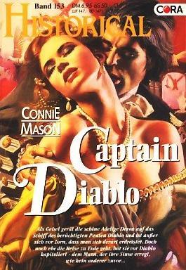 Captain Diablo