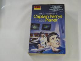 Captain Perrys Planet.
