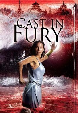 Cast in Fury (The Chronicles of Elantra - Book 4)
