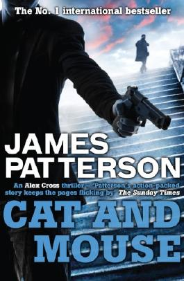 Cat and Mouse (Alex Cross Book 4)