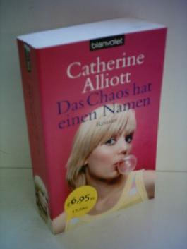 Catherine Alliot: Das Chaos hat einen Namen