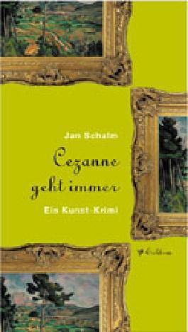 Cezanne geht immer