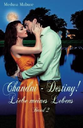 Chandni - Destiny! Liebe meines Lebens