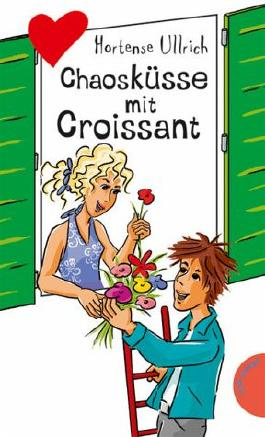 Chaosküsse mit Croissant