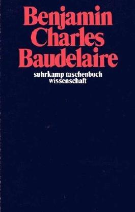 Charles Baudelaire. Ein Lyriker im Zeitalter des Hochkapitalimus