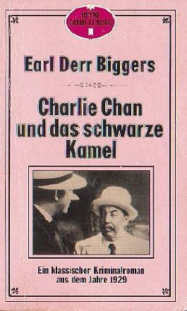 Bildergebnis für Charlie Chan und die verschwundenen Damen