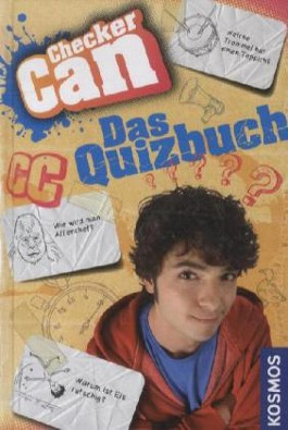 Checker Can - Das Quizbuch