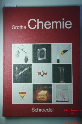 Chemie - Bisherige Ausgabe. Schülerband für die Sekundarstufe I