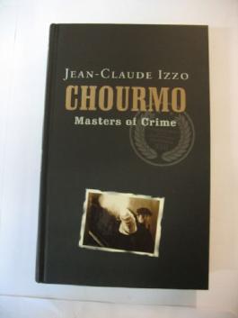 Chourmo - Masters of Crime
