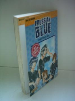 Christina Plaka: Prussian Blue: Best of Daisuku