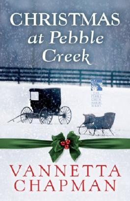 Christmas at Pebble Creek (Free Short Story) (The Pebble Creek Amish)