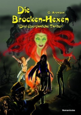 Christoph Schwarz 1: Die Brocken-Hexen