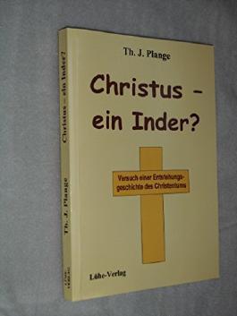 Christus - ein Inder ?