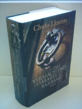 Chufo Lloréns: Das Vermächtnis des Marti Barbany