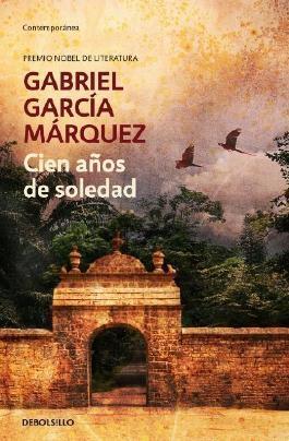 Cien Anos De Soledad by Garcia Marquez, Gabriel (2003)
