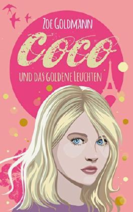 Coco und das goldene Leuchten