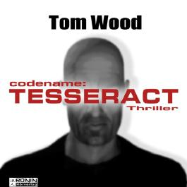 Codename Tesseract (Tesseract 1)