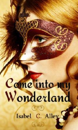 Come into my Wonderland (Italian Edition)