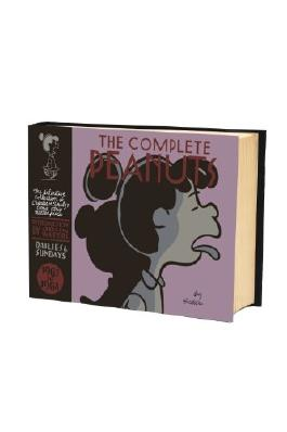 The Complete Peanuts 1967-1968