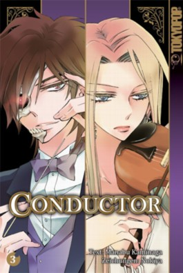 Conductor 03