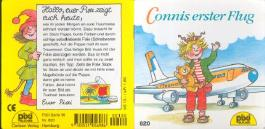 Connis erster Flug : eine Geschichte (Pixi-Bücher ; Nr. 820 Serie 98 Pixi ist immer dabei)