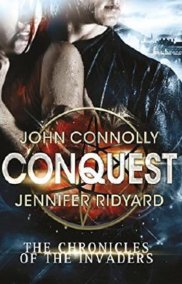 Conquest (Chronicles of the Invaders 1)