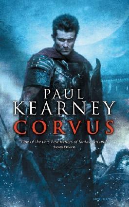 Corvus: Macht Series, Book 2 (The Macht)