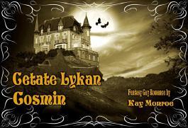 Cosmin (Cetate Lykan 2)