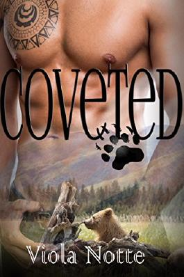 Coveted (A Paranormal Bear Shifter Romance)