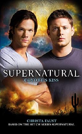 Coyote's Kiss (Supernatural)