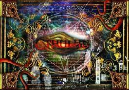 Cthulhu Sichtschirm 2. Edition