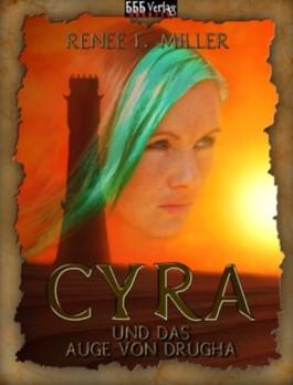 Cyra und das Auge von Drugha